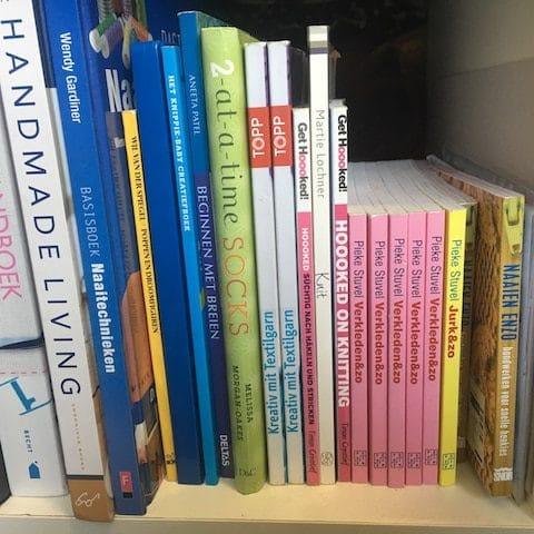 Naslagwerken boeken Shop bij Atelier MooiZO